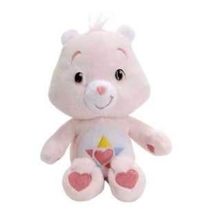New Care Bears ~ True Heart Bear 8 Plush Toys & Games