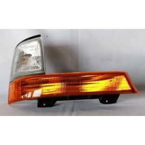 Ford Ranger CAPA Certified Replacement Front/Right Turn Signal Lamp