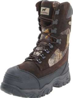 Irish Setter Mens Snow Tracker Pac 2871 Hunting Boot