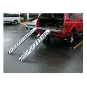 Steel Pickup Truck & Van Ramps 96 Inch 500 Pound Capacity Automotive
