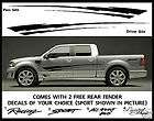 4x4 Decals, Z71 Decals items in ford truck accessories