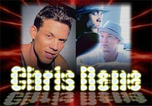 The X Factor USA 2011 Chris Rene Cool *NEW* Custom T Shirt