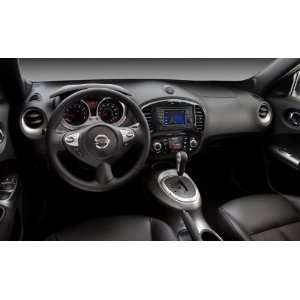 NISSAN JUKE 2011 2012 INTERIOR WOOD DASH TRIM KIT SET