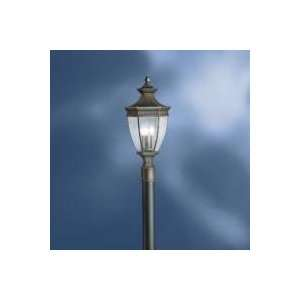 Warrington Collection Outdoor Post Light   9898