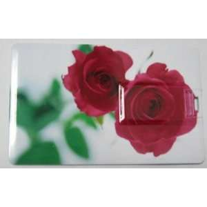 Credit Card Style USB Flash Memory Drive 4G  17