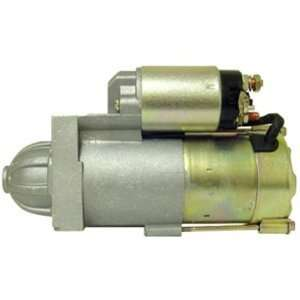 NSA STR 2522 New Starter for select Buick/Chevrolet/GMC