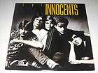 THE INNOCENTS ~ self titled 1982 Boardwalk album ~ 12