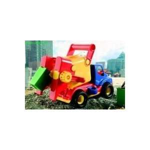 Childrens Garbage Truck Toys & Games