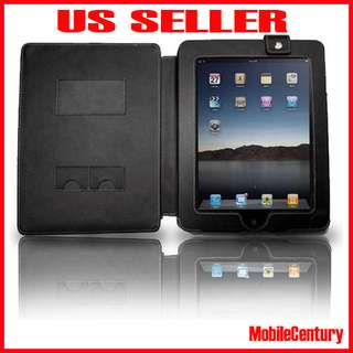 ORANGE PU MAGNET SMART SLIM CASE COVER FOR APPLE IPAD 2