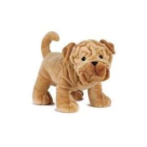Webkinz Virtual Pet Plush   SHARPEI Toys & Games