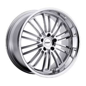 17x8 TSW Nardo (Chrome) Wheels/Rims 5x120 (1780NAR205120C76)