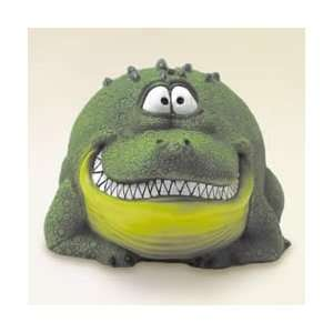 Funny Fat Alligator Animal Money Bank Toys & Games
