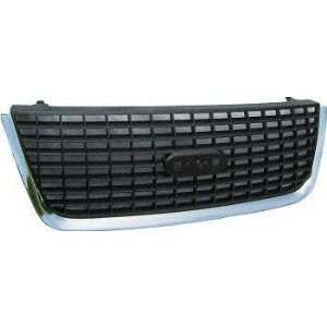 03 06 FORD EXPEDITION GRILLE SUV, XLT Model (2003 03 2004