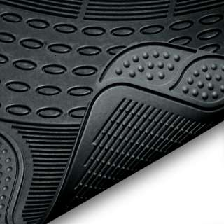 Floor mats for Ford Edge SUV