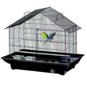 Prevue Clean Life Ranch Bird Cage