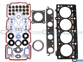 Plymouth Chrysler Dodge 2.0L MLS Head Gasket Kit ECB