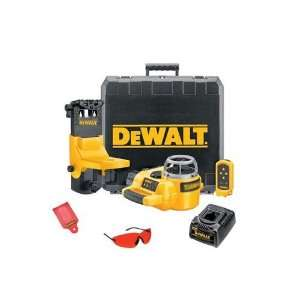 Factory Reconditioned DEWALT DW077KIR 18 Volt Self Leveling Cordless