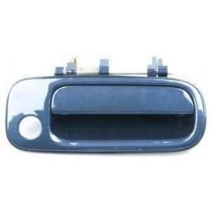 Motorking Toyota Camry Blue 8J6 Replacement Passenger Side