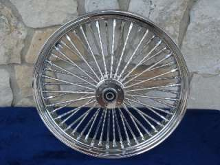 FRONT WHEEL FOR HARLEY ROAD KING STREET GLIDE TOURING DRESSERS 2000 07