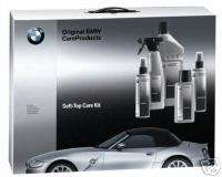 Soft Top Care Kit Original BMW Care Product