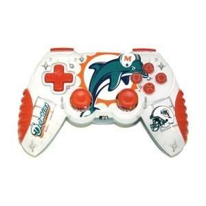 Officially Licensed Miami Dolphins NFL Wireless P Electronics