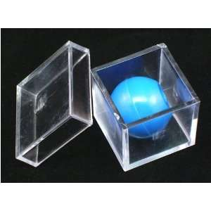 Crystal Box Vanish Magic Trick Toys & Games