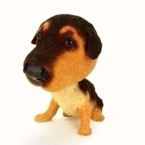 THE DOG Artlist   German Shepherd   Bobble Head