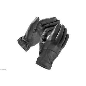 River Road Del Rio Leather Glove   Black (Medium   09 4935