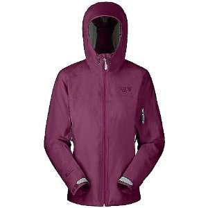 Mountain Hardwear Silvretta Jacket   Womens Sports