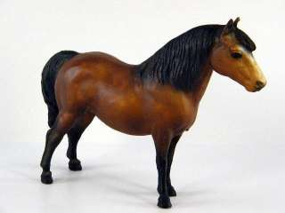 Breyer Horse Traditional Shetland Pony Matte Bay