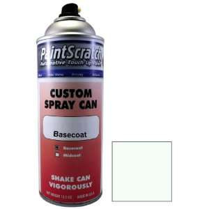12.5 Oz. Spray Can of Bright White Touch Up Paint for 2000