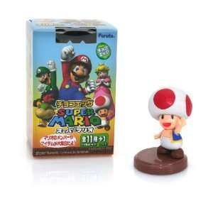 Toad ~1.5 Mini Figure [Super Mario Mini Figure Series