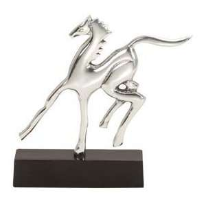 Flying Horse Aluminum Table Decor Sculpture Statue