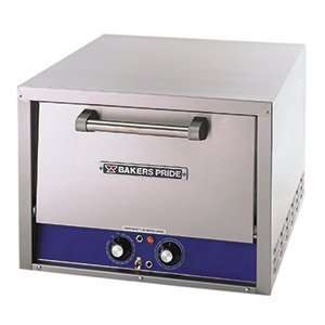 Pride P 18S Electric Countertop Pizza / Deck Oven