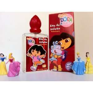 Dora explorer girls 1.7 oz spray eau de toilette