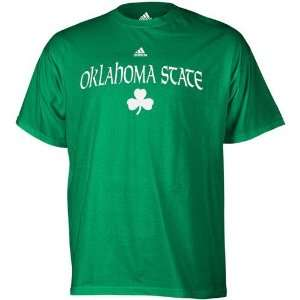 Green St. Patricks Day School of Rock T shirt