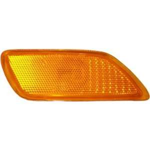 FORD FOCUS SIDE MARKER LIGHT LEFT (DRIVER SIDE) 2000 2004 Automotive