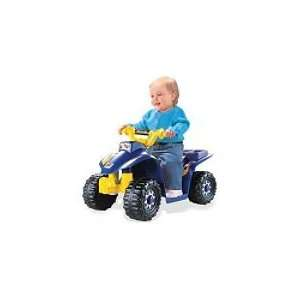 Fisher Price Power Wheels Lil Quad Toys & Games