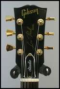1996 Gibson Les Paul Studio Electric Guitar w/Gold Grover Tuners and