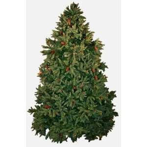 Good Tidings Colorado Spruce Artificial Prelit Christmas