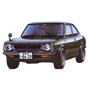 TE27 Levin `72 (Model Car) Fujimi Inch Up ID 53 [JAPAN] Toys & Games