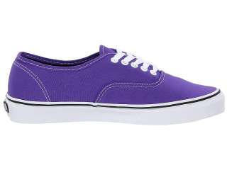 VANS AUTHENTIC Passion Flower Black VN ONJVLMX Classic Canvas Men