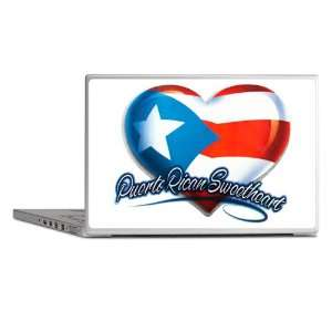 Laptop Notebook 15 Skin Cover Puerto Rican Sweetheart Puerto Rico