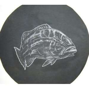 SpareCover® Brawny Series   Grouper Fish 30 Tire Cover Automotive
