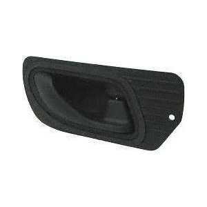 93 05 FORD RANGER FRONT DOOR HANDLE RH (PASSENGER SIDE) TRUCK, Inside