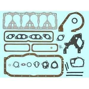 Best Full Gasket Set Willys Jeep 161 F Head 1952 56