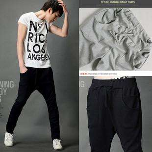 2011 Mens Fashion Casual Slim Fit Pant Trouser 3 Colors