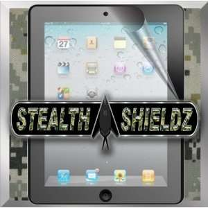 Pack Stealth Shieldz© Apple iPAD 2 Screen Protector LIFETIME WARRANTY