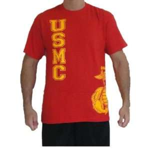 United States Marine Corps Fight Shirt, USMC   L