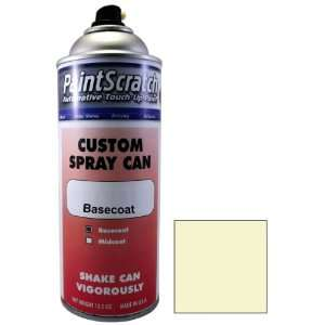 12.5 Oz. Spray Can of Colonial White Touch Up Paint for 1997 Ford E